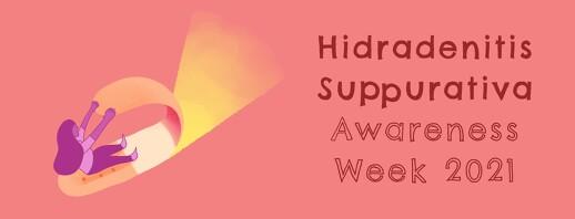 HS Awareness Week 2021: #UnhideHS image