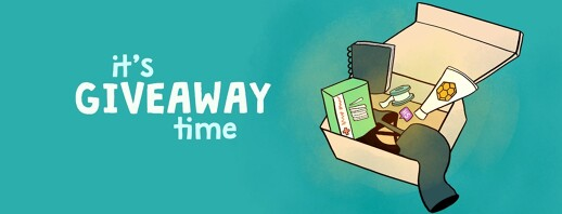 Enter To Win Our Giveaway: #UnhideHS Care Package image