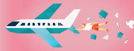 I Love to Travel But I Do Not Love Flying: Managing Airports with HS image