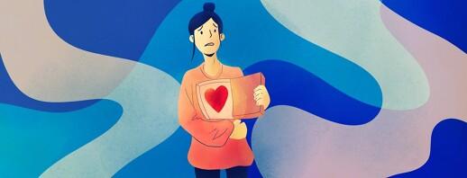 Embracing Change: Kim's Journey With Hidradenitis Suppurativa image